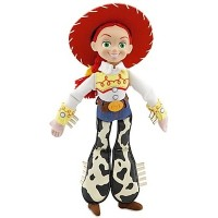 Toy Story Jessie Doll
