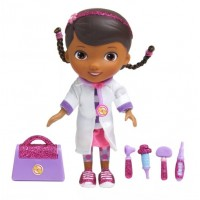 Doc McStuffins Action Figure