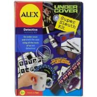 Super Sleuth Kit/Detective Activity Kit