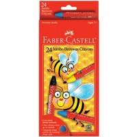 Beeswax Crayons