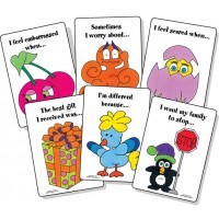 Thoughts and Feelings Card Game