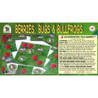 Berries, Bugs and Bullfrogs