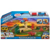 Thomas Trackmaster Avalanche Escape Set