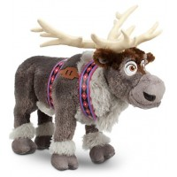 Frozen Sven Plush