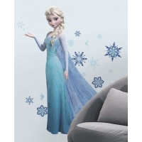 Frozen Elsa Decal