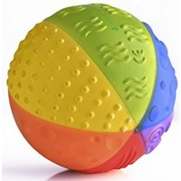 Natural Rubber Sensory Ball