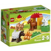 DUPLO Farm Animals