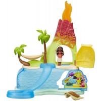 Moana Island Adventure Set