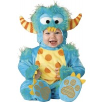 Infant/Toddler Monster Costume