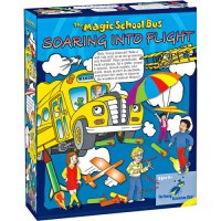 Magic School Bus: Soaring Into Flight