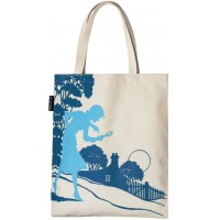 Nancy Drew Tote Bag