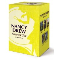 Nancy Drew Starter Box Set