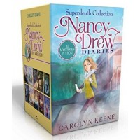 The Nancy Drew Diaries Supersleuth Collection