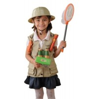 Nature Explorer Costume Set