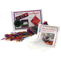 Needlepoint Craft Kit