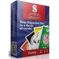 Net Worth: The Fun Money Game