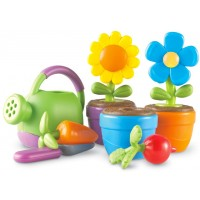 New Sprouts Grow It! Playset