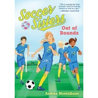 Soccer Sisters: Out Of Bounds
