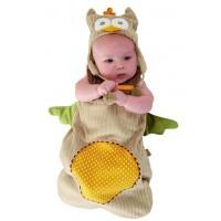 Night Owl Infant Costume