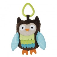 Treetop Friends Stroller Toy