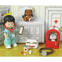 Paddywhack Lane - Madeline's Pet Hospital