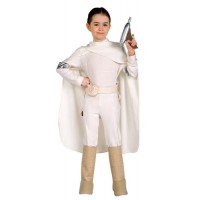 Star Wars Deluxe Padme Amidala Costume