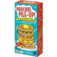 Pancake Pile-Up Relay Game