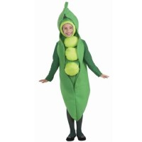 Peas Costume