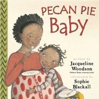Pecan Pie Baby