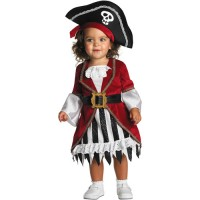 Infant Pirate Costume