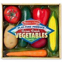 Playtime Veggies