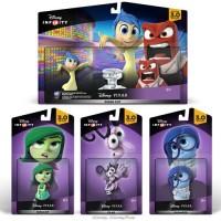 Disney Infinity 3.0 Inside Out Bundle