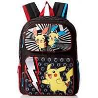 Pokemon Molded Backpack