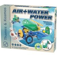 Air + Water Power Kit