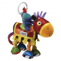 Sir Prance-A-Lot Take-Along Toy