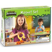 Primary Science Magnet Set