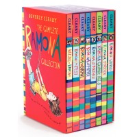 Ramona Quimby Box Set