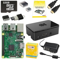 Raspberry Pi 3 Ultimate Set