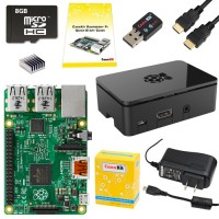Raspberry Pi Ultimate Set