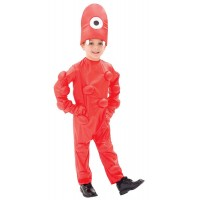 Yo Gabba Gabba! - Muno Toddler Costume
