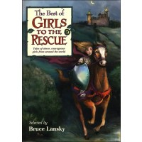 The Best Of Girls To The Rescue