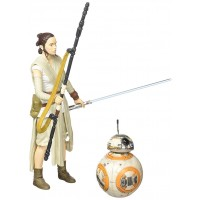 Rey Action Figure (Black Series)