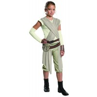 Rey Costume (Star Wars)