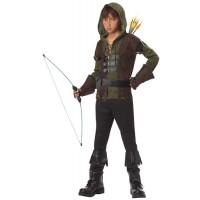 Realistic Robin Hood Costume