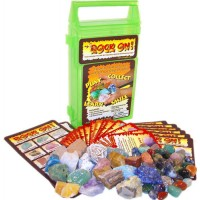Rock On! A Geology Game