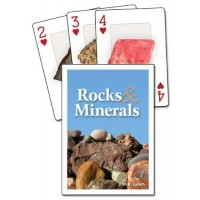 Rock and Mineral Playing Cards