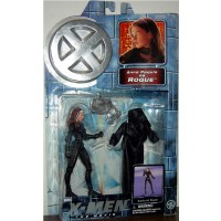 Rogue Action Figure
