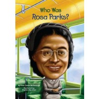 Who Was Rosa Parks?