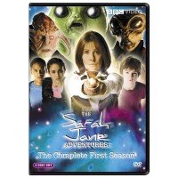 The Sarah Jane Adventures: The Complete First Season