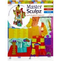 Master Sculpz - Let's Explore Cubism